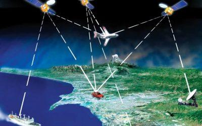 GPS…más de lo que parece